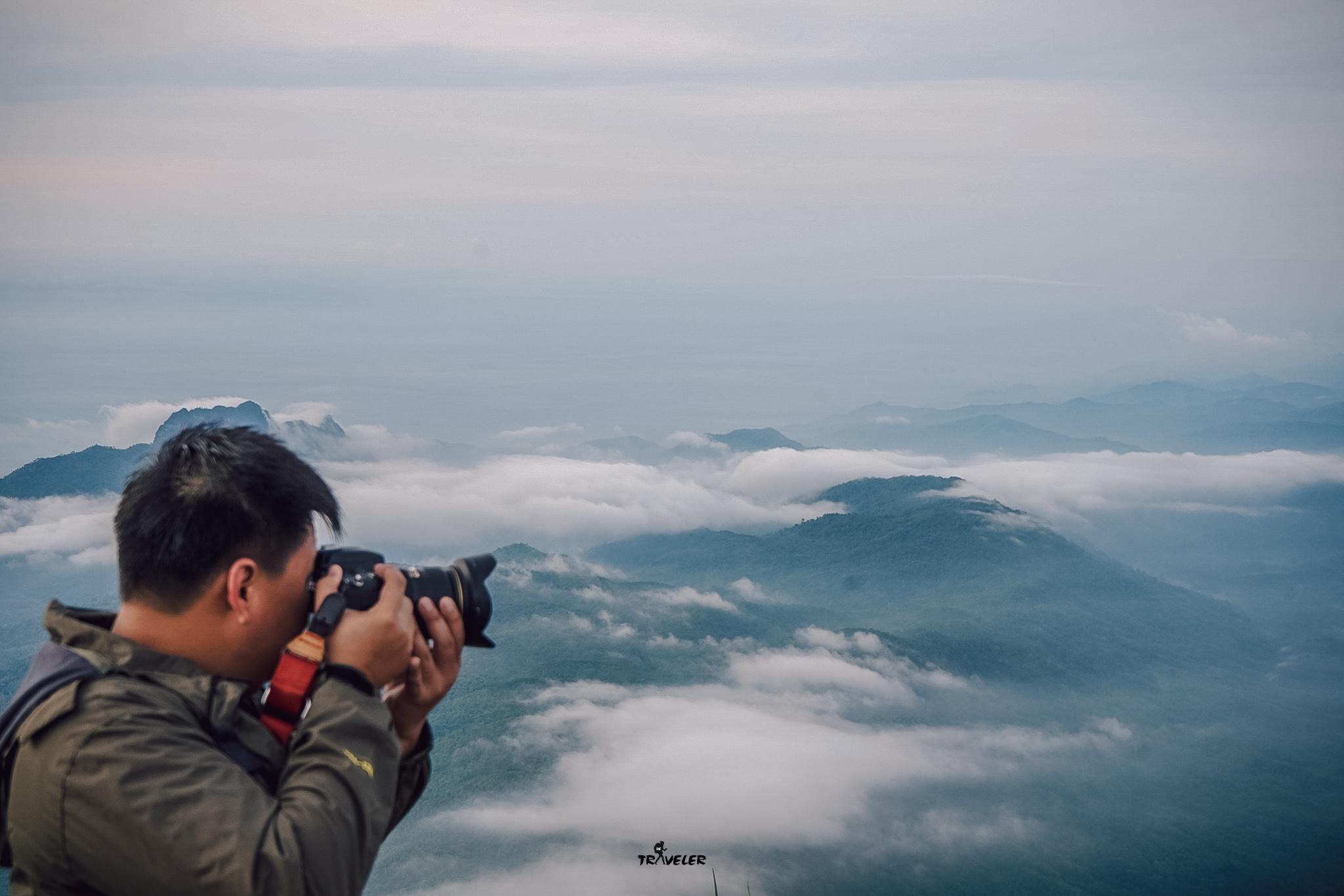 ผาหัวสิงห์ ภูทับเบิก - iBe traveler - ทิปส์แอนด์ทริก  ในการเที่ยวต่างประเทศแบบประหยัด